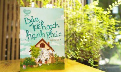 """Với """"Bản kế hoạch của hạnh phúc"""", bạn sẽ tìm thấy những chia sẻ vừa ngộ nghĩnh vui tươi, vừa hài hước cười hoài không dứt."""