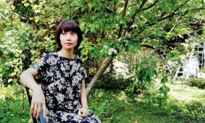 Sống tại Pháp nhưng tác phẩm của Thuận có đóng góp cho văn chương đương đại Việt Nam.