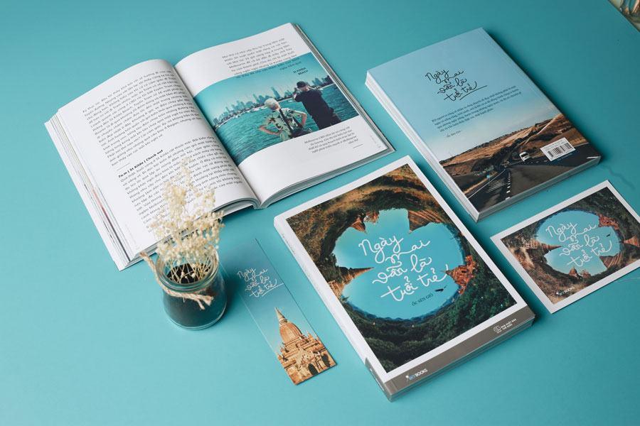 Bên cạnh nhật ký hành trình qua 9 miền đất mới, trong cuốn sách của mình, tác giả Thanh Nguyễn cũng chia sẻ 6 điều liên quan đến nhiếp ảnh du lịch và nhiếp ảnh.