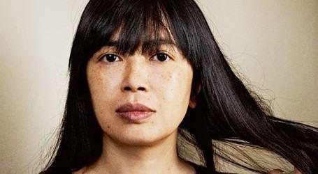 Linda Lê là một trong những nữ nhà văn hàng đầu tại Pháp hiện nay.