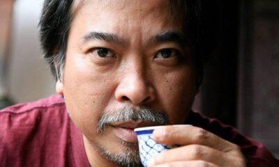 Nhà thơ Nguyễn Quang Thiều hiện là Phó chủ tịch Hội Nhà văn VN, Giám đốc NXB Hội Nhà văn, Phó Tổng thư ký Hội Nhà văn Á - Phi - Mỹ Latin.
