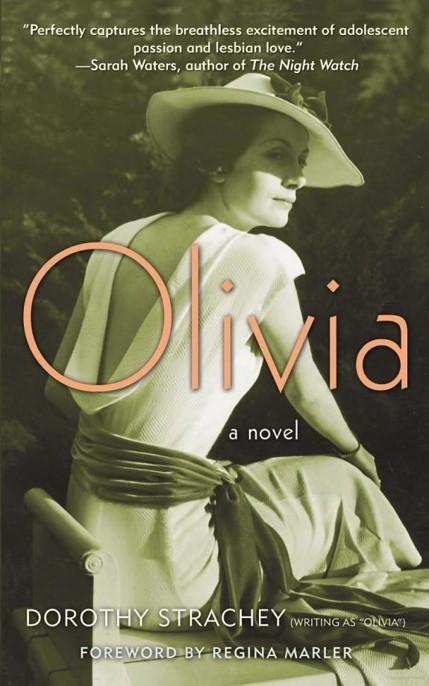 Tiểu thuyết Olivia của Dorothy Strachey.