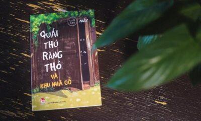 Sách do Nhà xuất bản Kim Đồng ấn hành tháng 8.