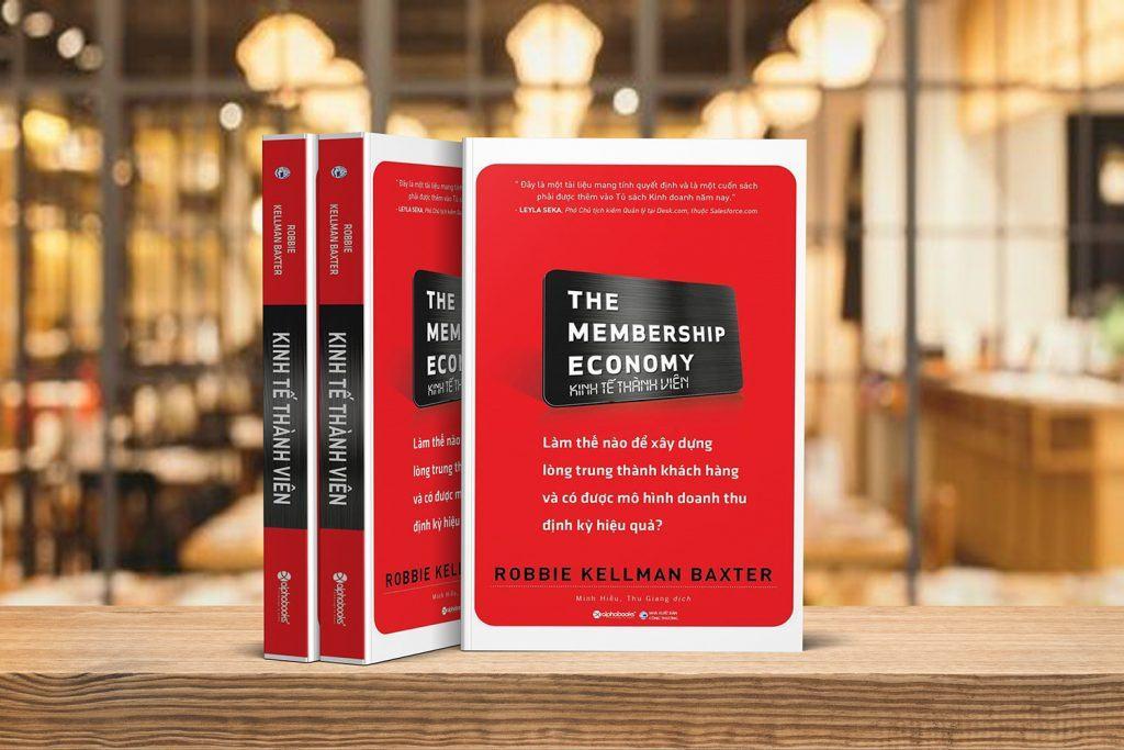 Sách Kinh tế thành viên.