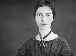 "Emily Dickinson rất ""sợ người""."