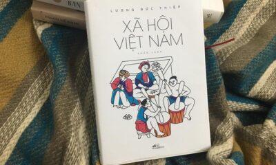 Khảo luận Xã hội Việt Nam của Lương Đức Thiệp.