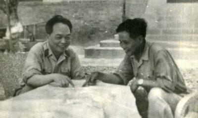 Vi tuong duoc CIA danh gia nhan vat so 1 tai Trung uong Cuc mien Nam hinh anh 1 10060.jpg