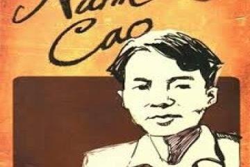Ban thao dau tay 'vut sot rac' phat lo tai nang cua Nam Cao, To Hoai hinh anh 1
