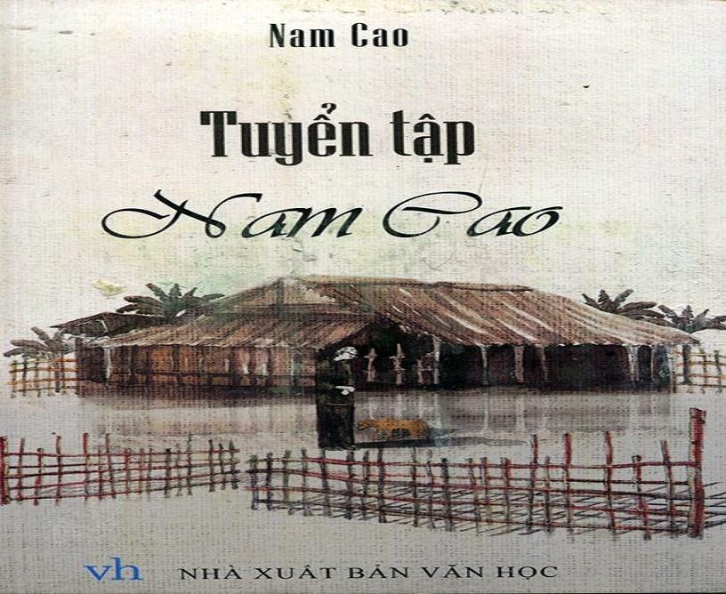 Nha van Nam Cao anh 3