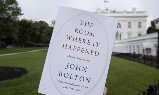 hoi ky John Bolton anh 2