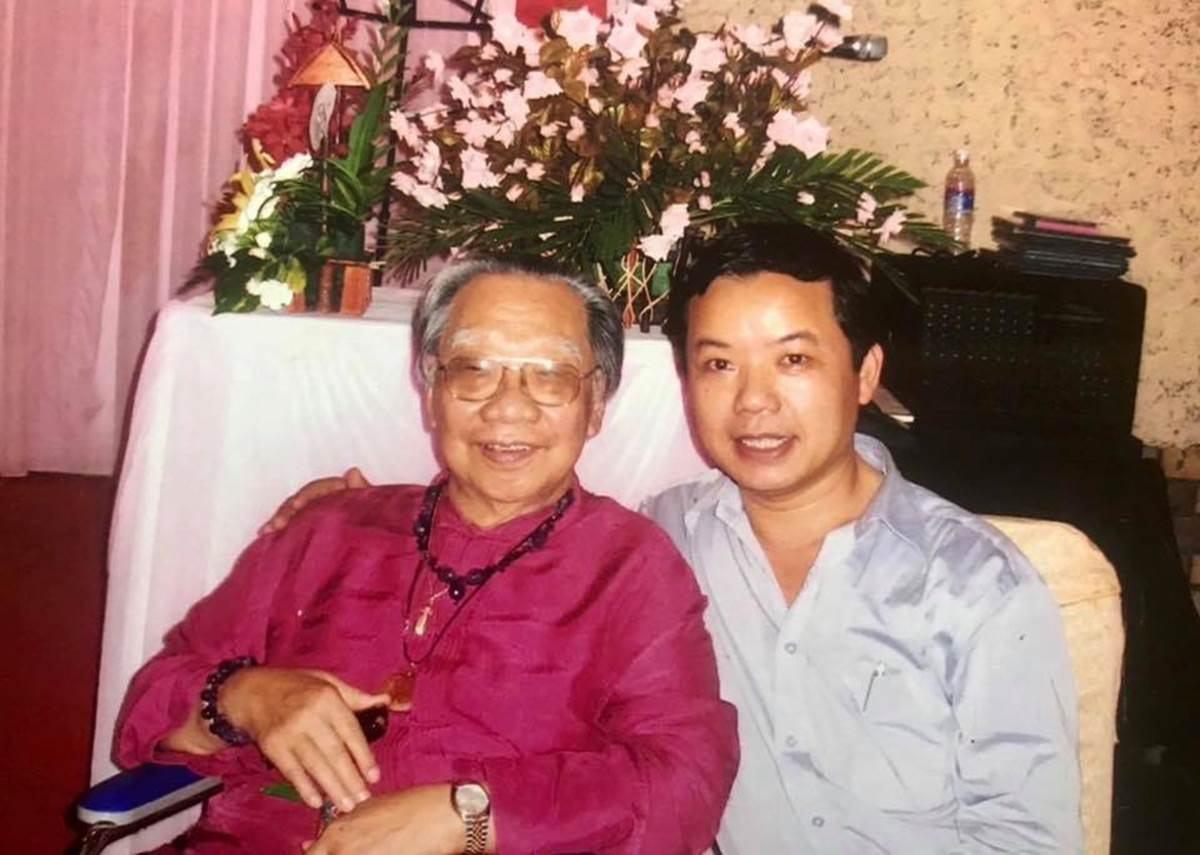 """GS-TS Trần Văn Khê  - """"Trí huệ để lại cho đời"""" và những điều chưa từng kể - 1"""