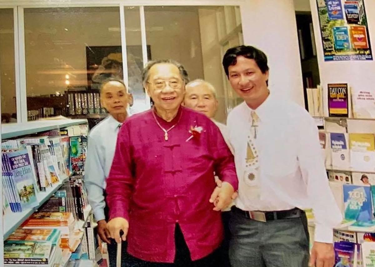 """GS-TS Trần Văn Khê  - """"Trí huệ để lại cho đời"""" và những điều chưa từng kể - 2"""