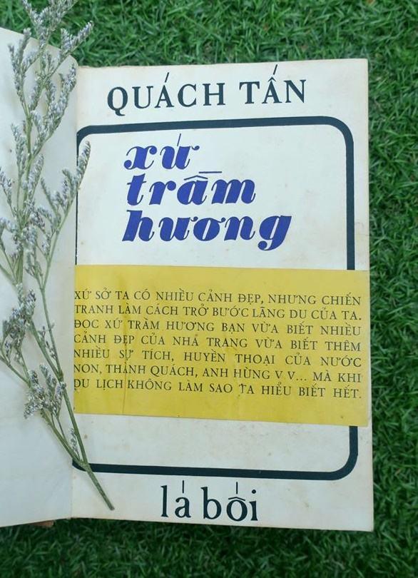 Quach Tan viet 'Xu tram huong' tu su khuyen khich cua Nguyen Hien Le anh 3