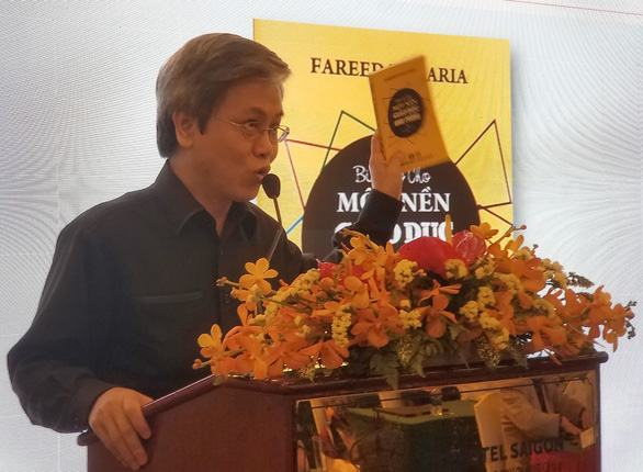 Bộ sách về Nguyễn Văn Tường đoạt giải Phát hiện mới của Sách Hay 2020 - Ảnh 2.