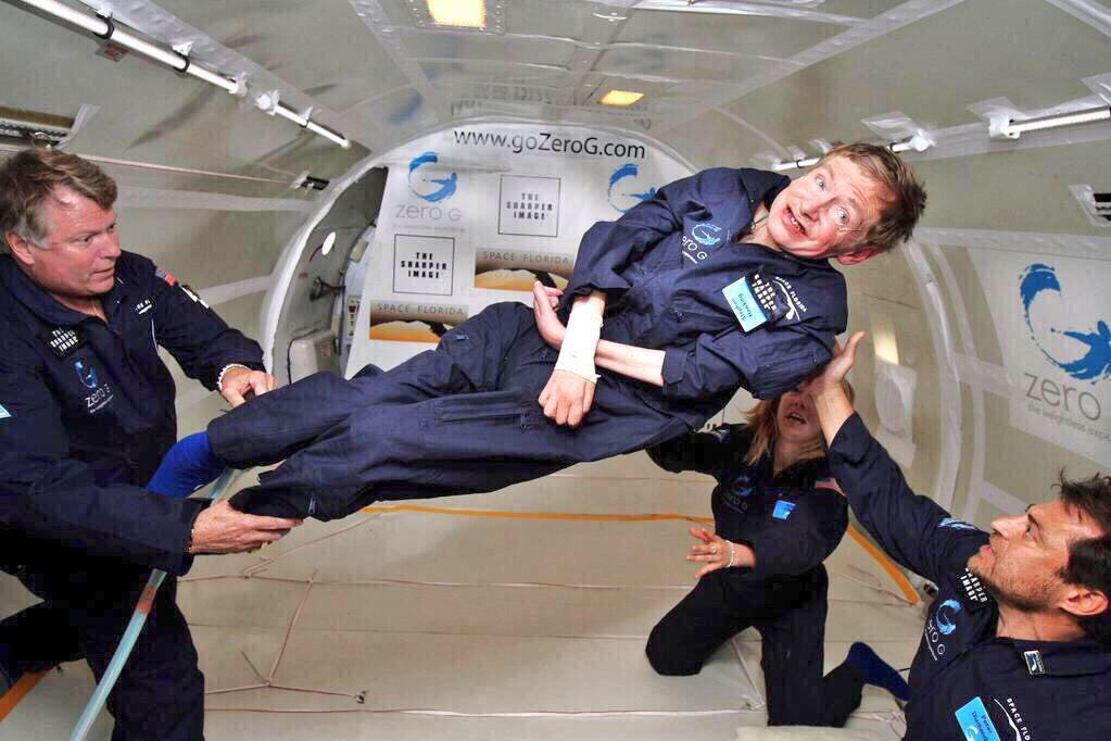 Cuon sach cuoi cua Stephen Hawking anh 1