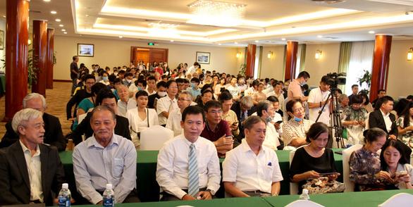 Bộ sách về Nguyễn Văn Tường đoạt giải Phát hiện mới của Sách Hay 2020 - Ảnh 1.