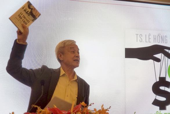 Bộ sách về Nguyễn Văn Tường đoại giải Phát hiện mới của Sách Hay 2020 - Ảnh 4.