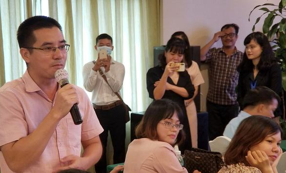 Bộ sách về Nguyễn Văn Tường đoại giải Phát hiện mới của Sách Hay 2020 - Ảnh 3.