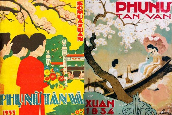 Phu nu Viet Nam anh 3