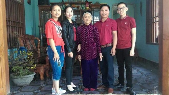 Thu khoa Dai hoc Y Ha Noi anh 1