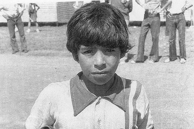 Diego Maradona anh 5