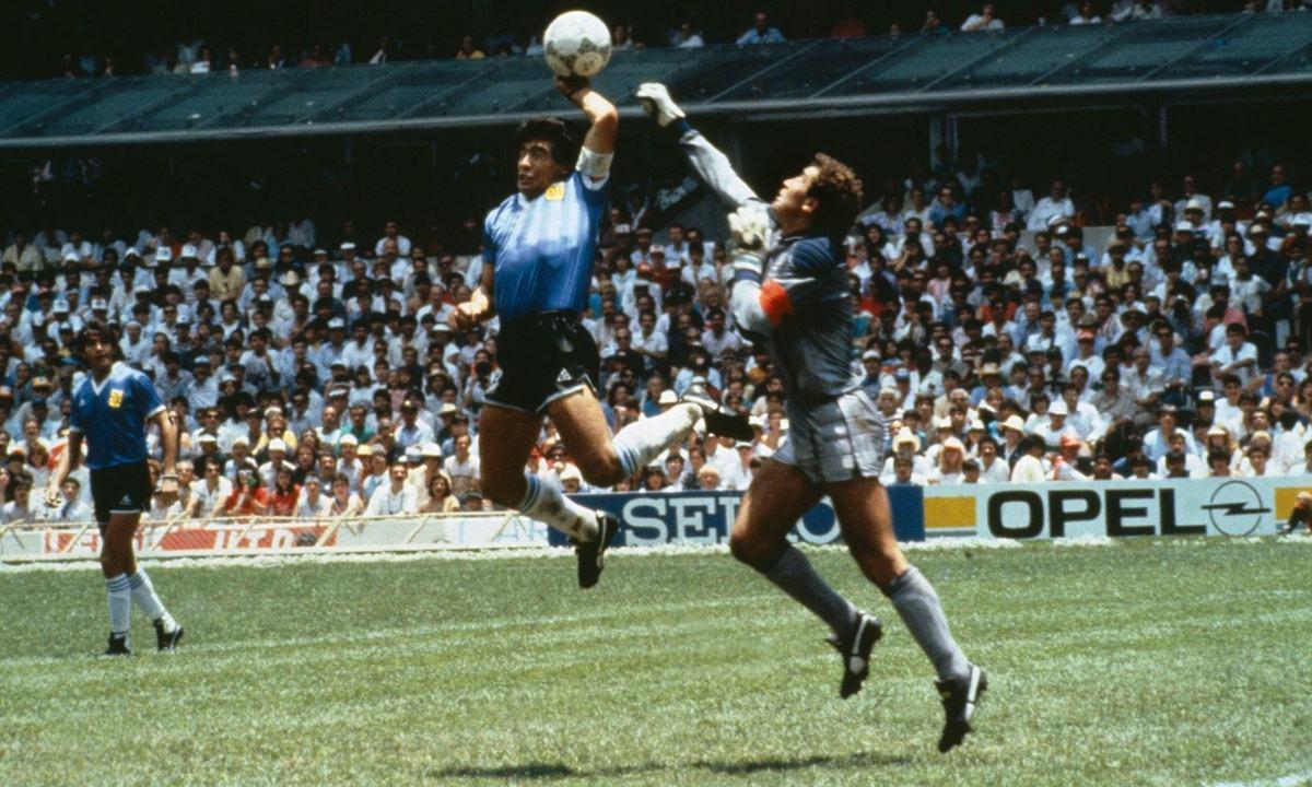 Diego Maradona anh 3