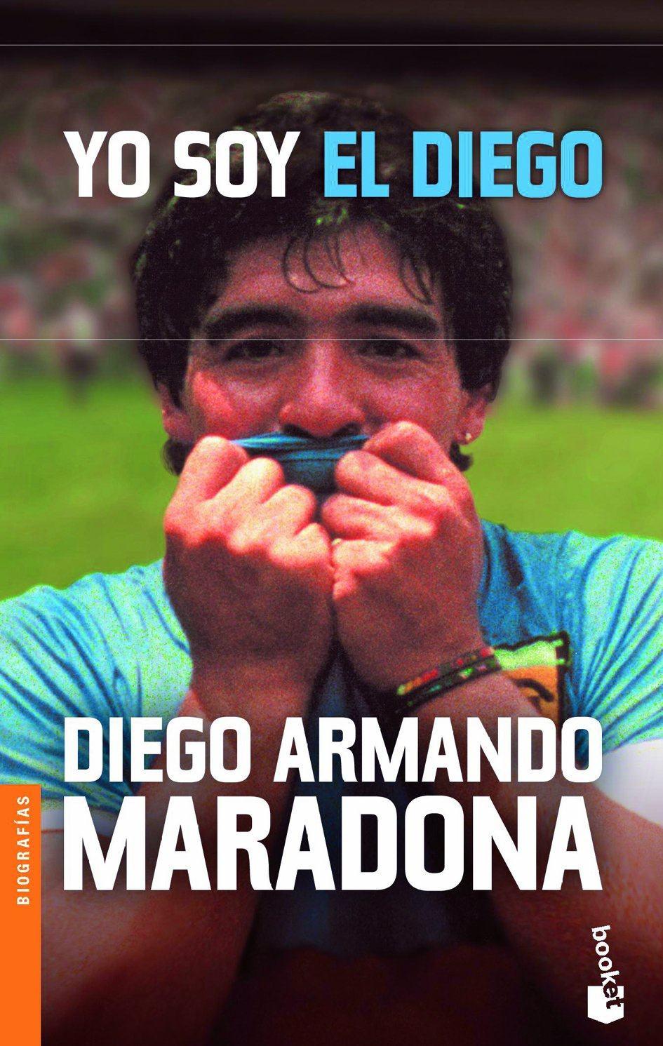 Diego Maradona anh 1