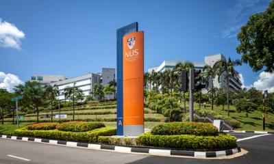 DH Quoc gia Singapore (NUS) anh 1