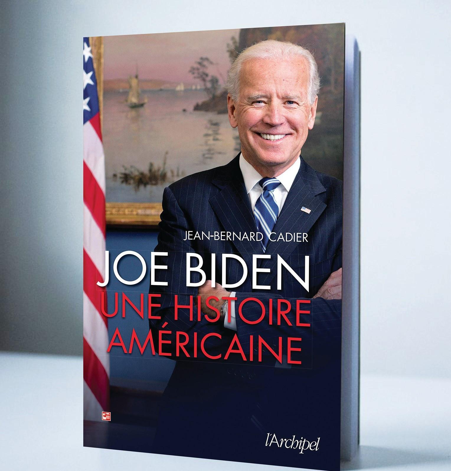 Sach ve Joe Biden anh 1