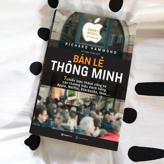Ban le thong minh anh 1