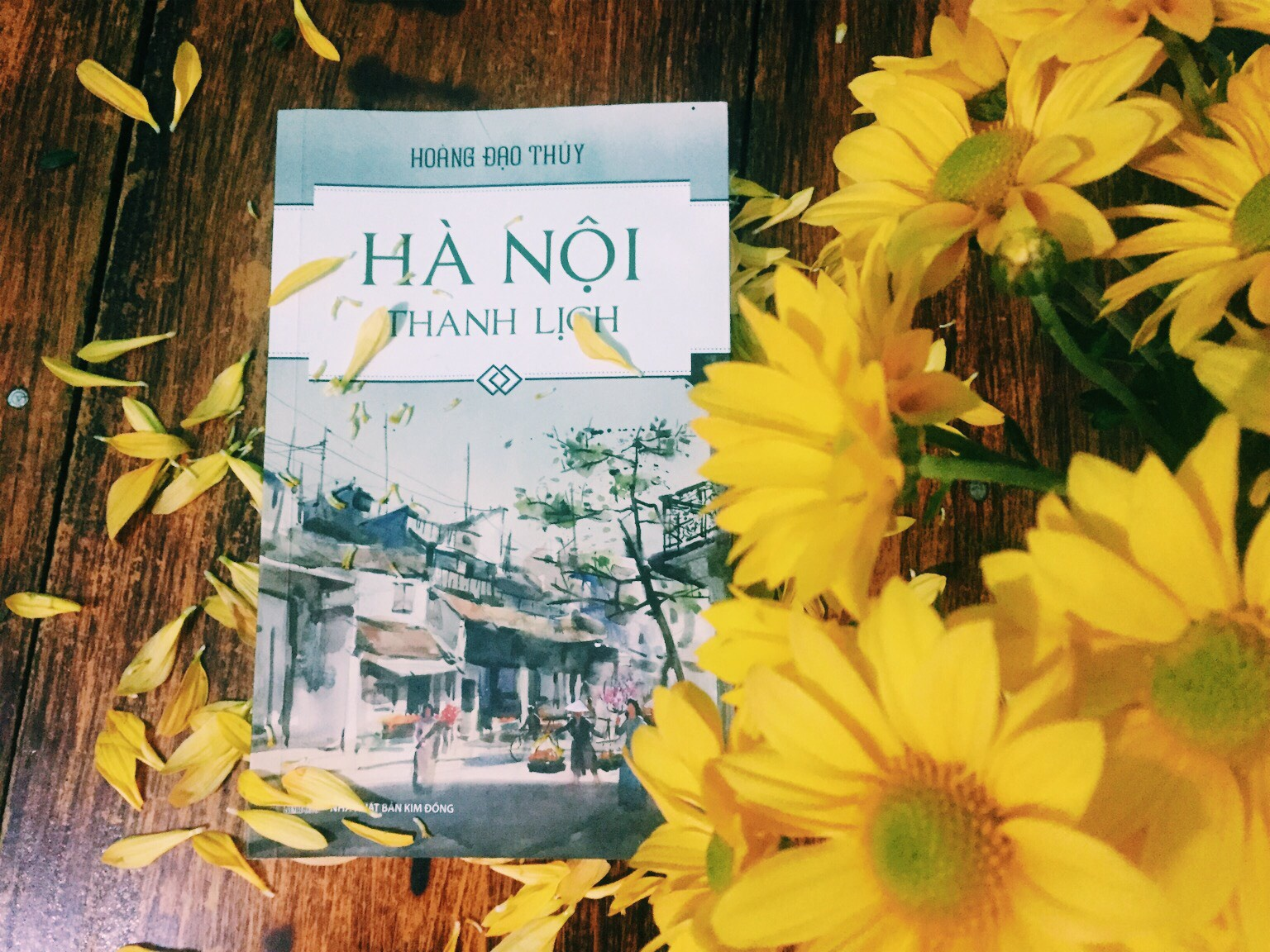 Ha Noi thanh lich anh 1