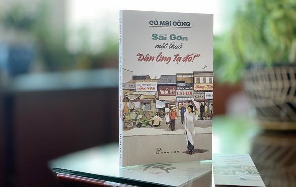 Sài Gòn một thuở - Dân Ông Tạ đó!: Là khu ông Tạ trong mắt dân ông Tạ - Ảnh 1.