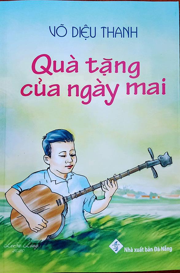Món quà từ kinh nghiệm dạy trẻ - Ảnh 1.