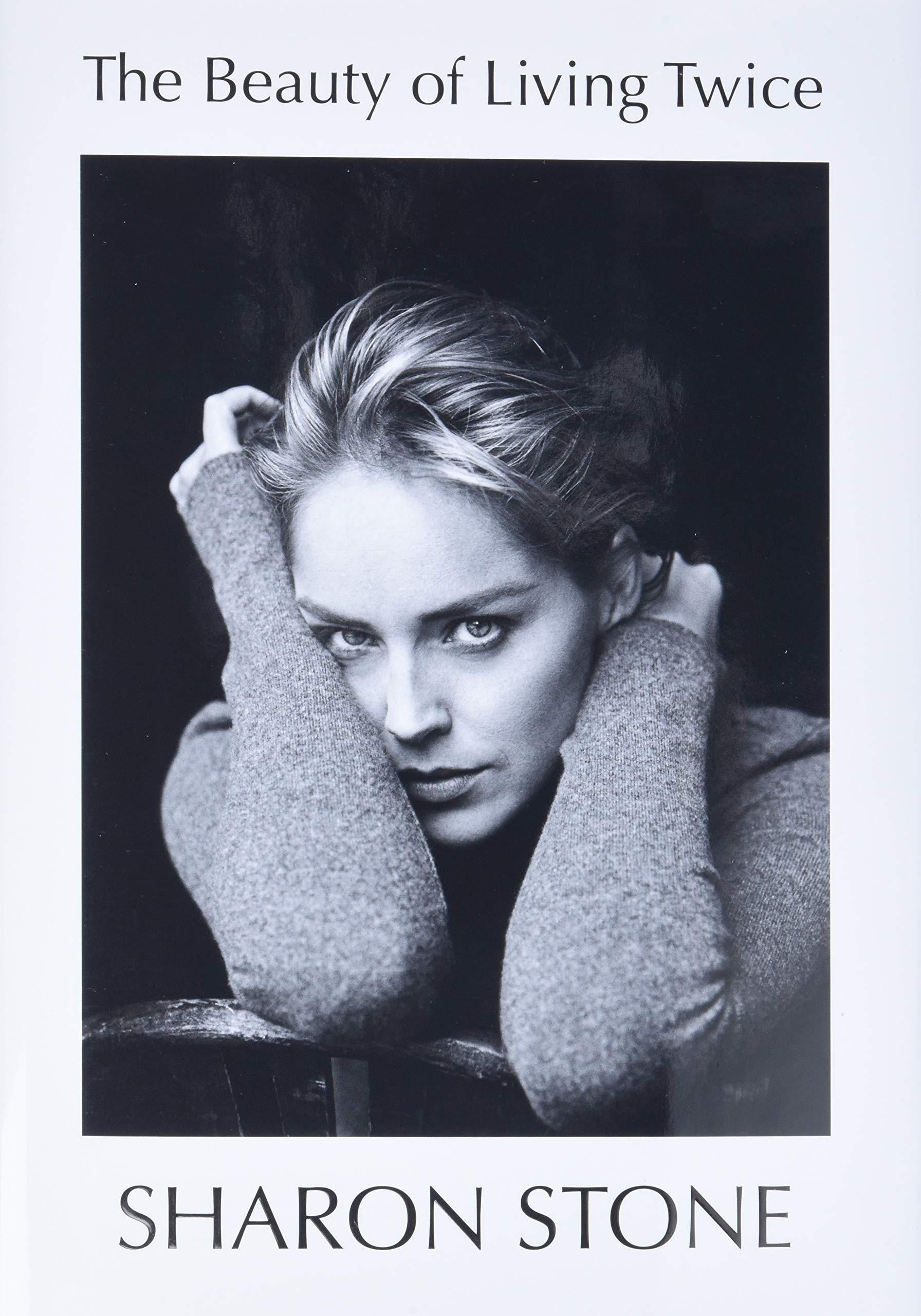 Hoi ky Sharon Stone anh 2