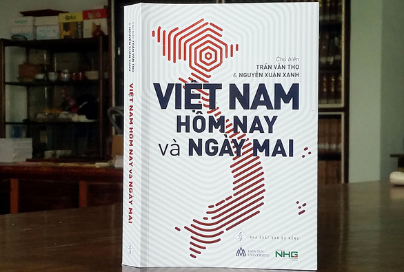 Các trí thức góp tiếng nói mong Việt Nam phát triển - Ảnh 1.