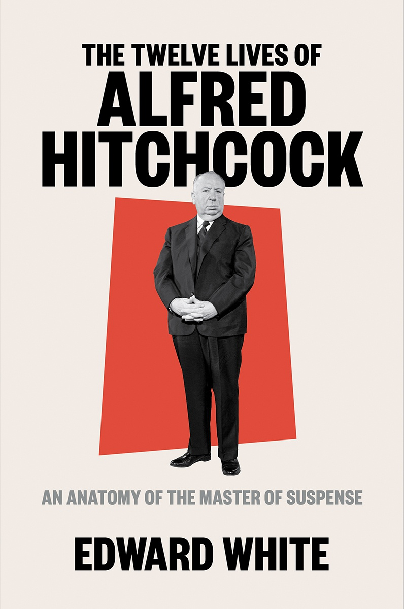Cuoc doi Alfred Hitchcock anh 1