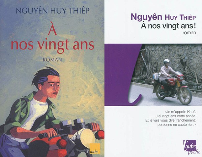 Nguyen Nhat Anh anh 5