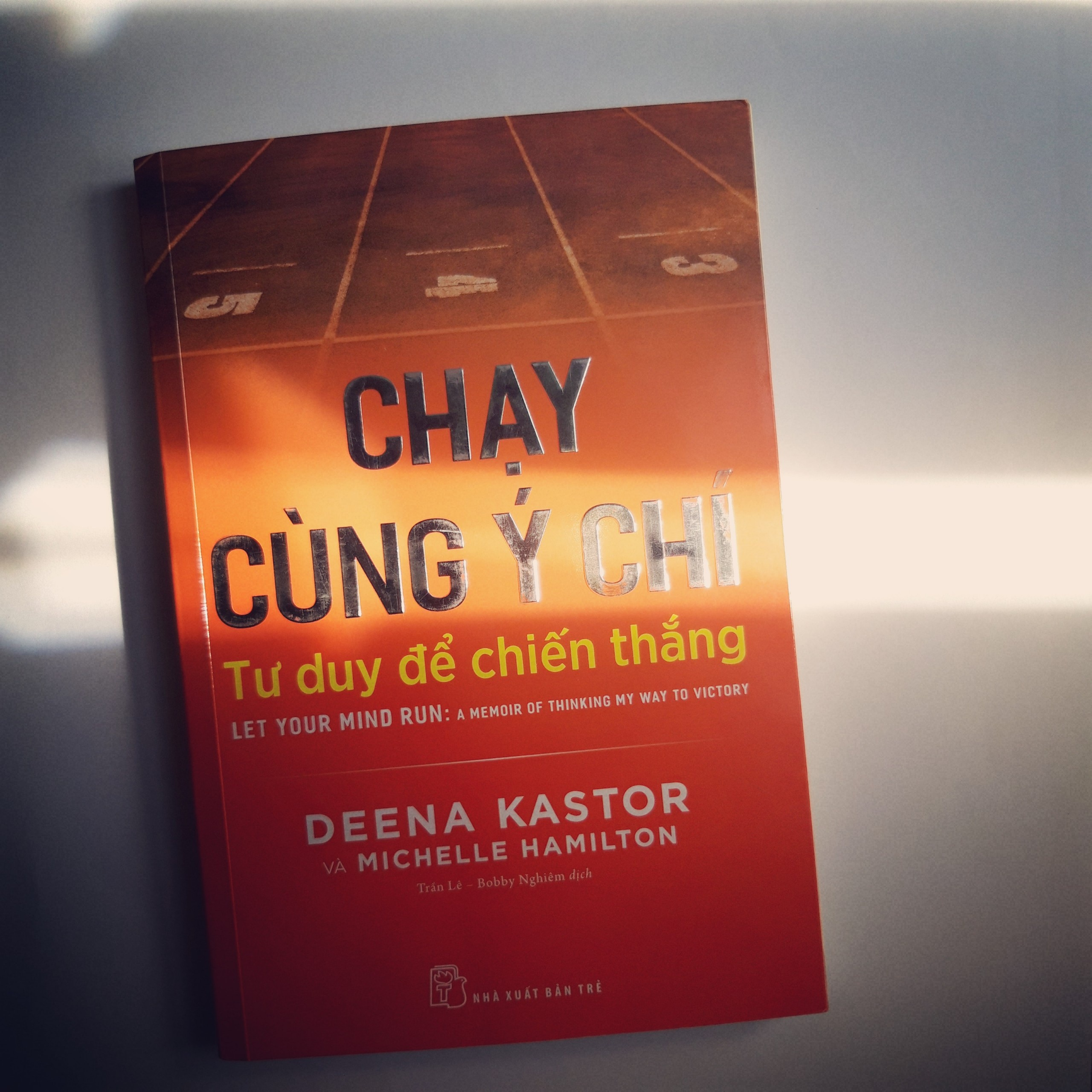 Chay cung y chi anh 1