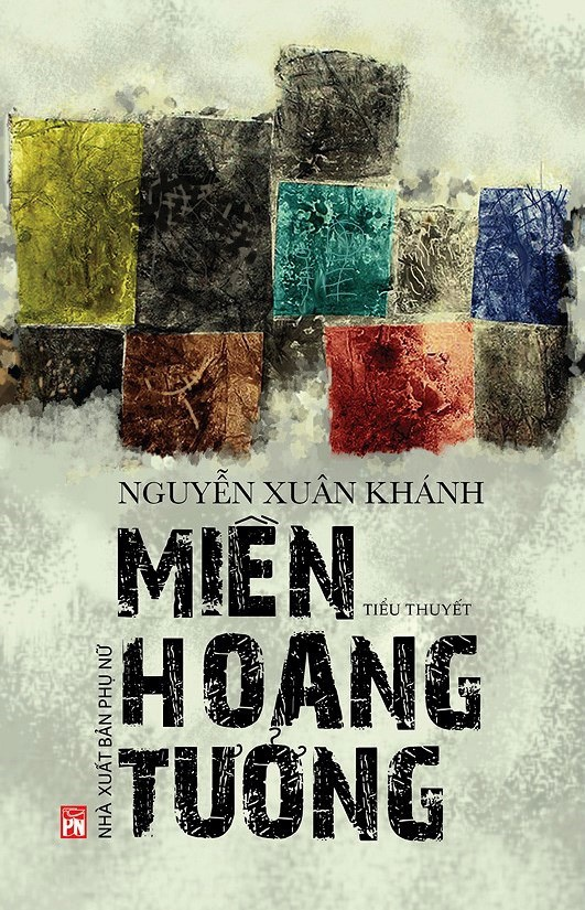 Tac pham cua nha van Nguyen Xuan Khanh anh 2