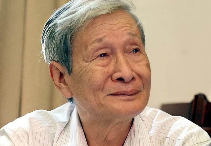 Van nghiep Nguyen Xuan Khanh anh 1