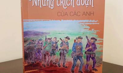 Những mảnh nhọn của Phan Thúy Hà - Ảnh 1.