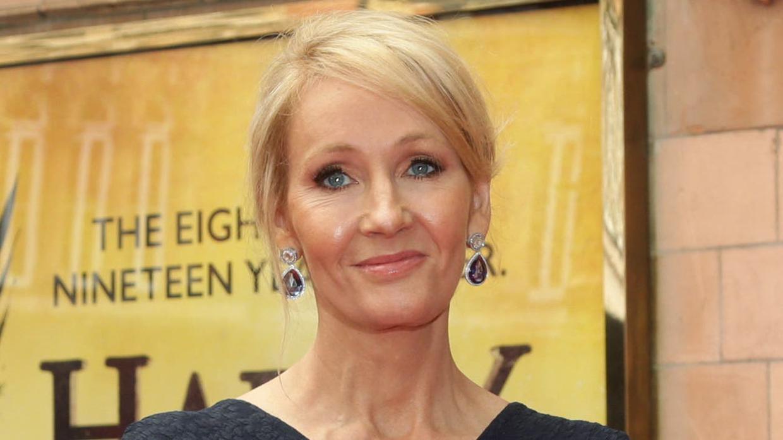 JK Rowling khong dung ten that anh 1