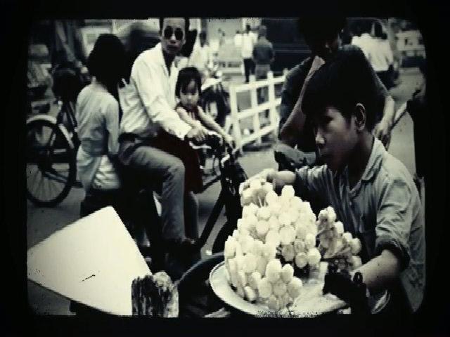 Tuổi thơ Sài Gòn xưa trong sách Lê Văn Nghĩa