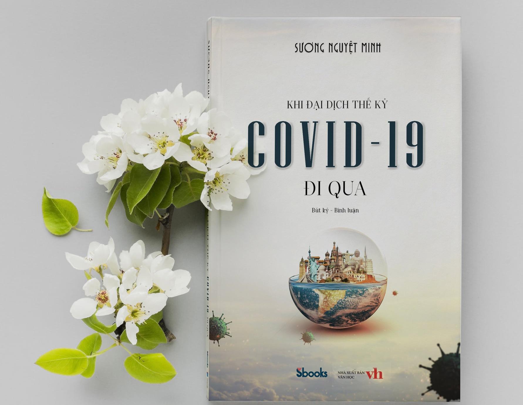 Nha van viet ve Covid-19 anh 2